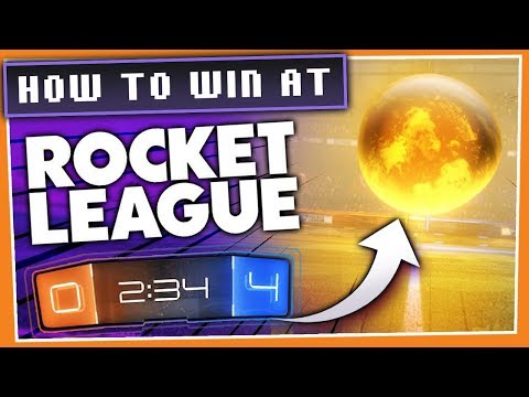 From Hopeless to Hat-tricks: 5 Tips to Improve your Rocket League Skills