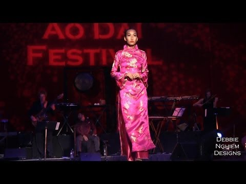 GG Connections at 2014 Ao Dai Festival v3