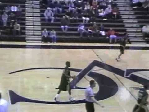 GREAT GOTHIC GAMES: 01-09-05 MBasketball @Lebanon Valley 75, NJCU 73 buzzer beater)