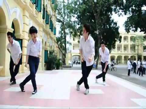 nhảy fash mod yeah 3x