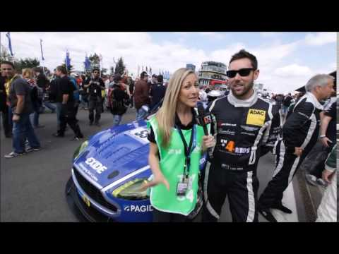 LTR TV: Nurburgring 24 Hour Grid Walk Experience