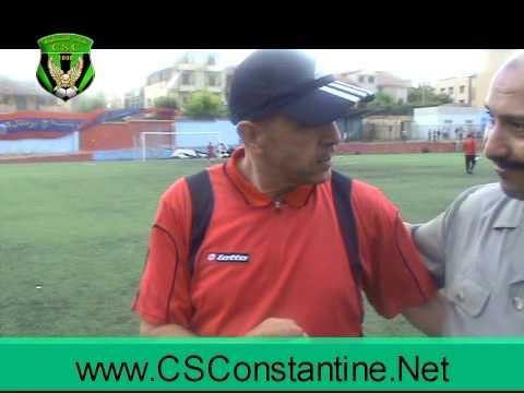 CAB - CSC - Les déclaration de Bouaratta