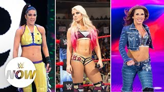 5 things to know before tonight's Raw: WWE Now, May 14, 2018