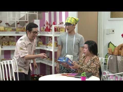 Tiệm bánh Hoàng tử bé 2 - Tập 25 - Subin học giới tính
