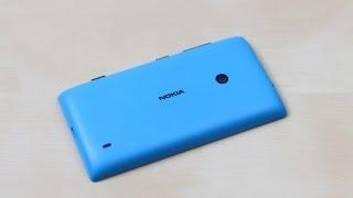 Review: Nokia Lumia 520 SwagTab