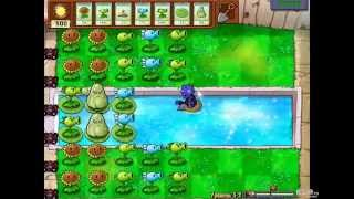Plants VS Zombies #5