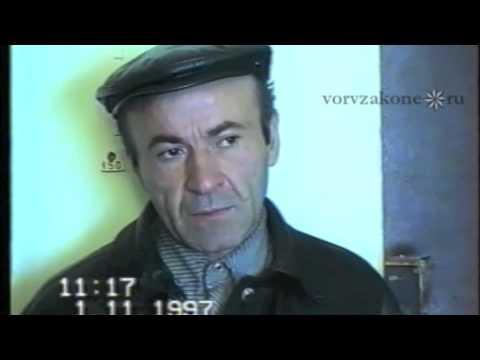 После перестрелки в центре Москвы задержан вор в законе