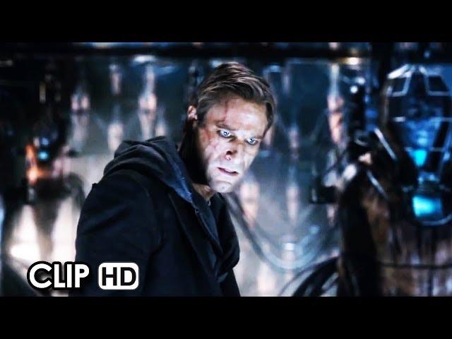I, Frankenstein Clip Ufficiale Italiana 'One of it's Kind' (2014) - Aaron Eckhart Movie HD