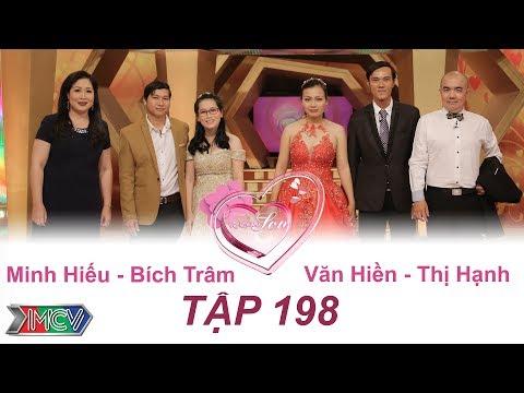 VỢ CHỒNG SON | Tập 198 FULL | Minh Hiếu - Bích Trâm | Văn Hiền - Thị Hạnh | 040617 💑