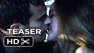 Divergent TEASER TRAILER 1 (2014) - Kate Winslet, Maggie Q Movie HD