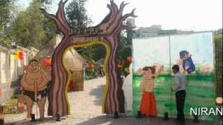 Chota Bheem Theme Party