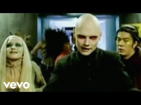 """The Smashing Pumpkins - Ava Adore, Official video for Smashing Pumpkins song """"Ava Adore"""" from the album Adore. Buy It Here: http://smarturl.it/3zqdrv Directed by Dom and Nic, the music video f..."""