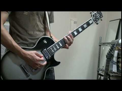 Tool - Forty Six & 2 on guitar