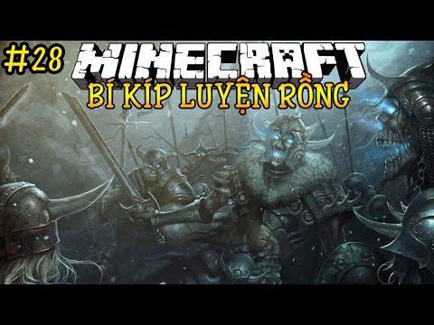 Oops Club Minecraft Bí Kíp Luyện Rồng - Tập 28: SAN BẰNG VÙNG ĐẤT CHẾT