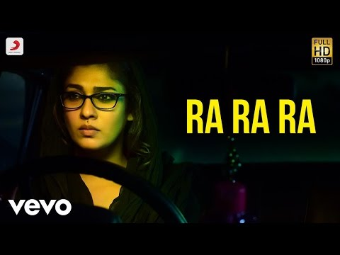 Ra Ra Ra Tamil Making Lyric Video From Dora