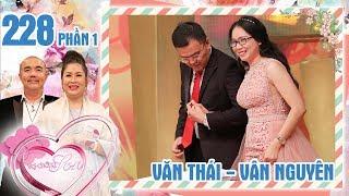 Vợ hạnh phúc kể chuyện được chồng BÓP... chân mỗi đêm | Văn Thái - Vân Nguyên | VCS #228 😍
