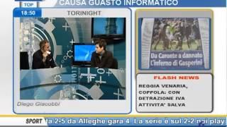La Beffa Delle BIP Card Parte 2 Torinow 28/02/2013