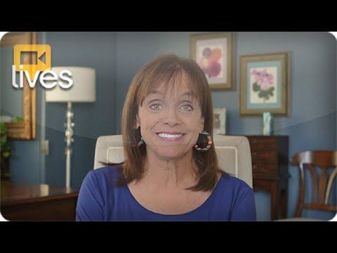 LIVE Google+ Hangout w/ Valerie Harper & Meredith Vieira