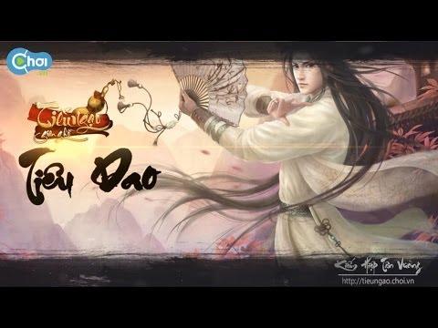 Tiêu điểm môn phái: Tiêu Dao - Tiếu Ngạo Giang Hồ 3D (http://tieungao.vn)