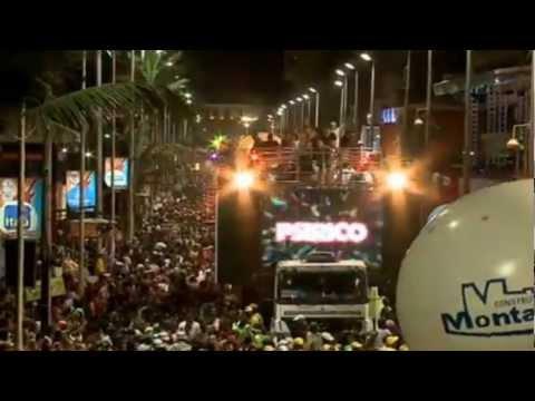 Psirico - Carnaval de Salvador 2013