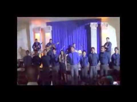 Iglesia de Dios (Israelita) - Convivio Juvenil 2013 Houston, TX -