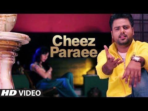 Cheez Paraee
