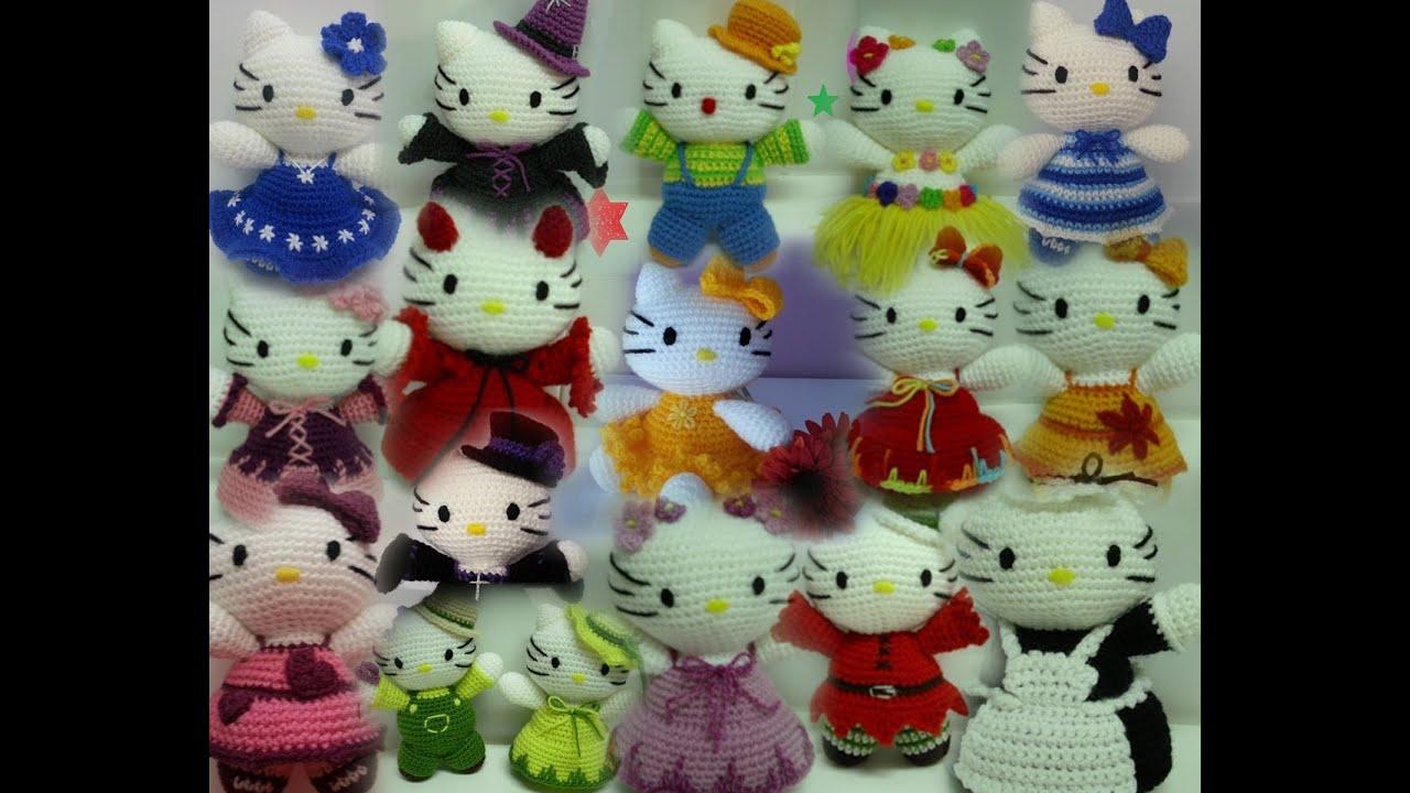 Free Crochet Pattern Heart Shaped Baby Doll : Tutoriales espanol munecos crochet-ganchillo (amigurumi ...