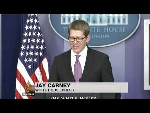 US to examine Syria chlorine-attack claim