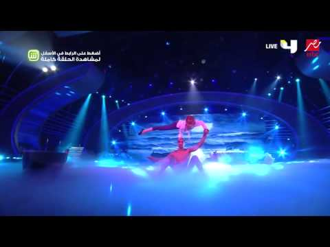 Arabs Got Talent - النصف نهائيات - Duo Miri