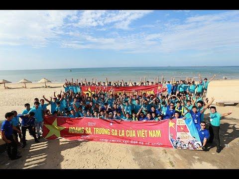 Đại hội Exciter 2014 tại Hà Tĩnh