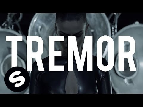 Tremor (w. Martin Garrix, Like Mike)