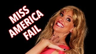 Miss America Question Fail