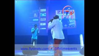 FlytimeTV: 2face Live Concert with 9ice performing Street Credibility