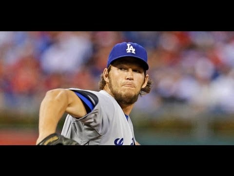 Clayton Kershaw Highlights 2013 HD