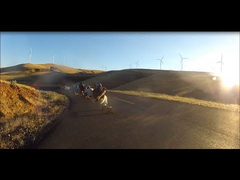 UDP: Next Level Maryhill Dusk Run