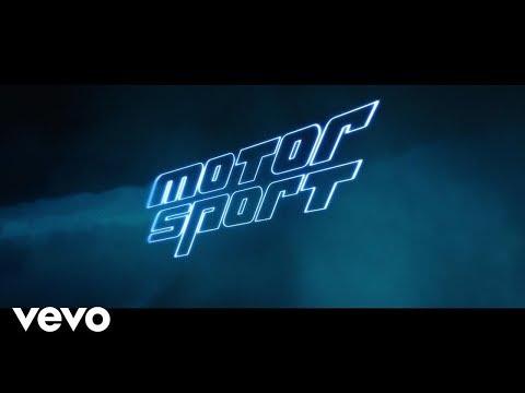 Migos Nicki Minaj Cardi B  MotorSport