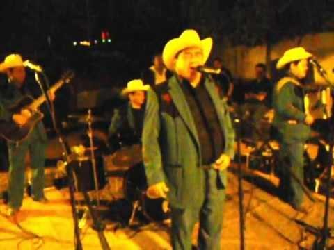Viboras venenosas (En vivo)- Los Llaneros de Guamuchil.AVI
