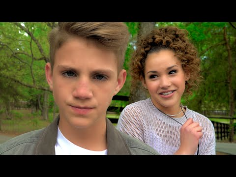 Matty b and Kate cadogan 3 - YouTube