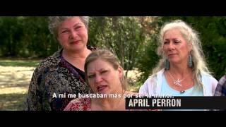 EL CONJURO Entrevista Con Los Perron HD Oficial De