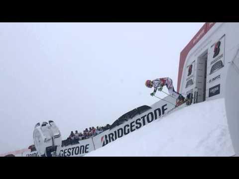 Marcel Hirscher, St. Moritz GS 2014