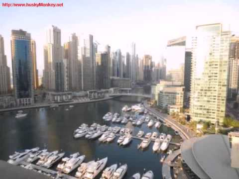 2 Br Unfurnished Apartment In Marina Sail Tower For Rent