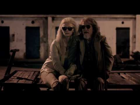 Only Lovers Left Alive new trailer