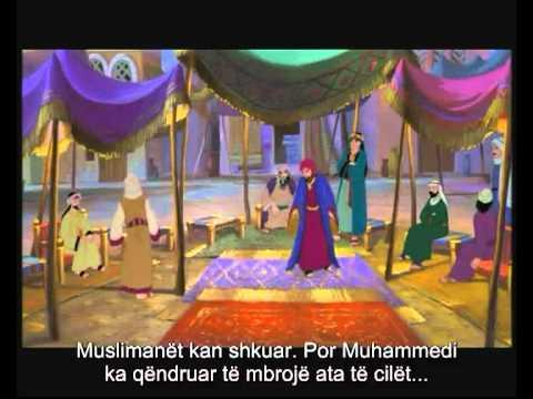 Muhammad The Last Prophet (Muhamedi Profeti i Fundit)