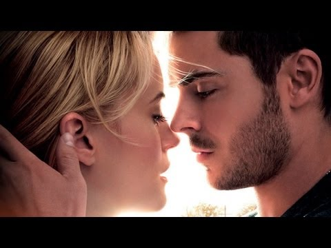 THE LUCKY ONE Trailer 2012 Movie - Official [HD],