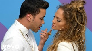 Prince Royce – Back It Up ft. Jennifer Lopez, Pitbull