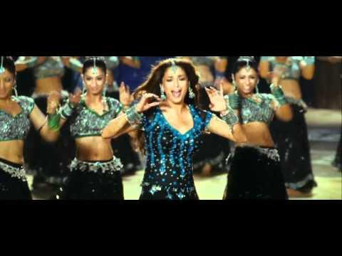 Madhuri Dixit . Aaja Nachle (HD)