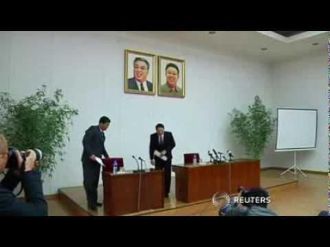North Korea frees Australian  Reuters com