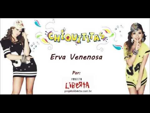 Erva Venenosa - Versão Liberta