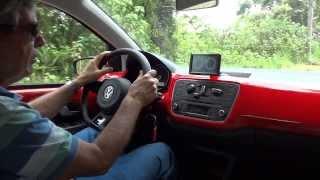 AUTOentusiastas VW Up! Com Bob Sharp