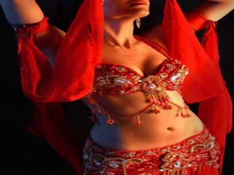 Arabian Nights Bellydance Music-Misirlou Indian  Version on Organ Harmonica.wmv